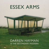 darren-hayman & the secondary modern-essex arms