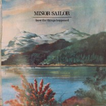 Minor Sailor_How the things happened