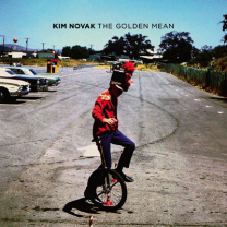 KimNovak - The Golden Mean