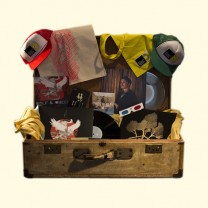 Valise BS Records 2011