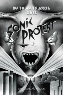 sonic protest 2012