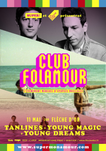 Club Folamour_Tanlines