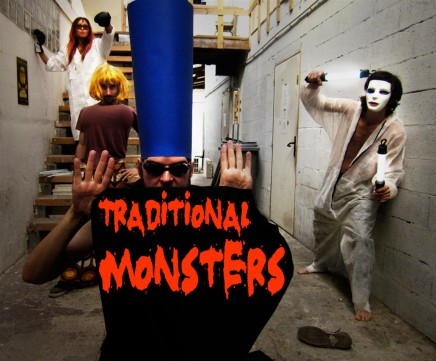 Traditional Monsters