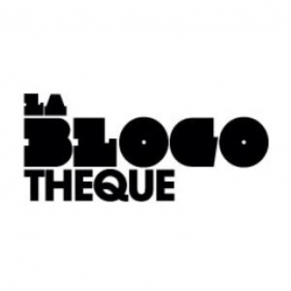 Blogotheque logo