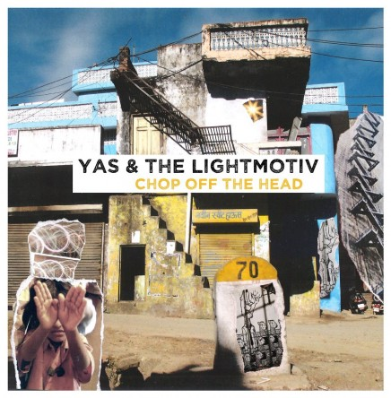 Yas & The Lightmotiv