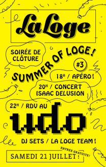 Summer of Loge