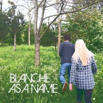 Blanche As A Name – Frost cover jpeg