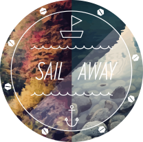 Logo Sail Away Fb