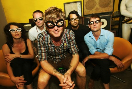 Thee Oh Sees-Kelly O-1