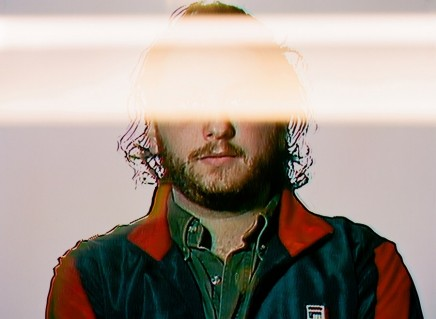 Oneohtrix Point Never - press shot