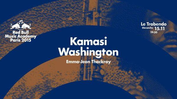 KAMASI event