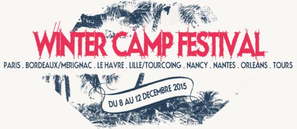 Wintercamp festival event