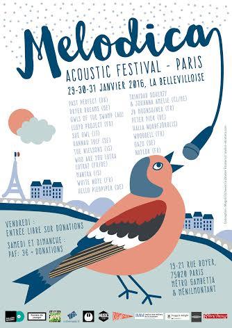 Melodica festival