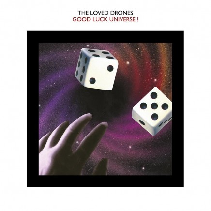 The loved drones