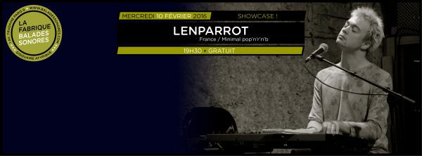 showcase LENPARROT