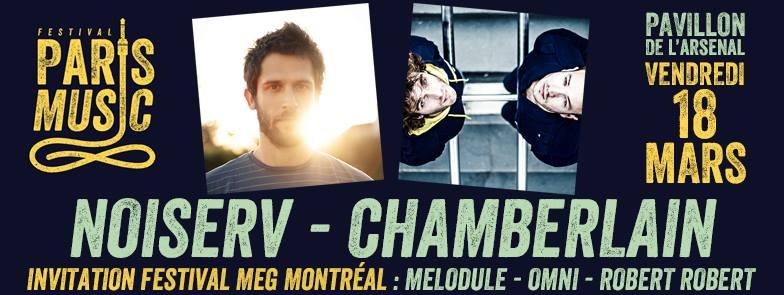 FESTIVAL PARIS MUSIC