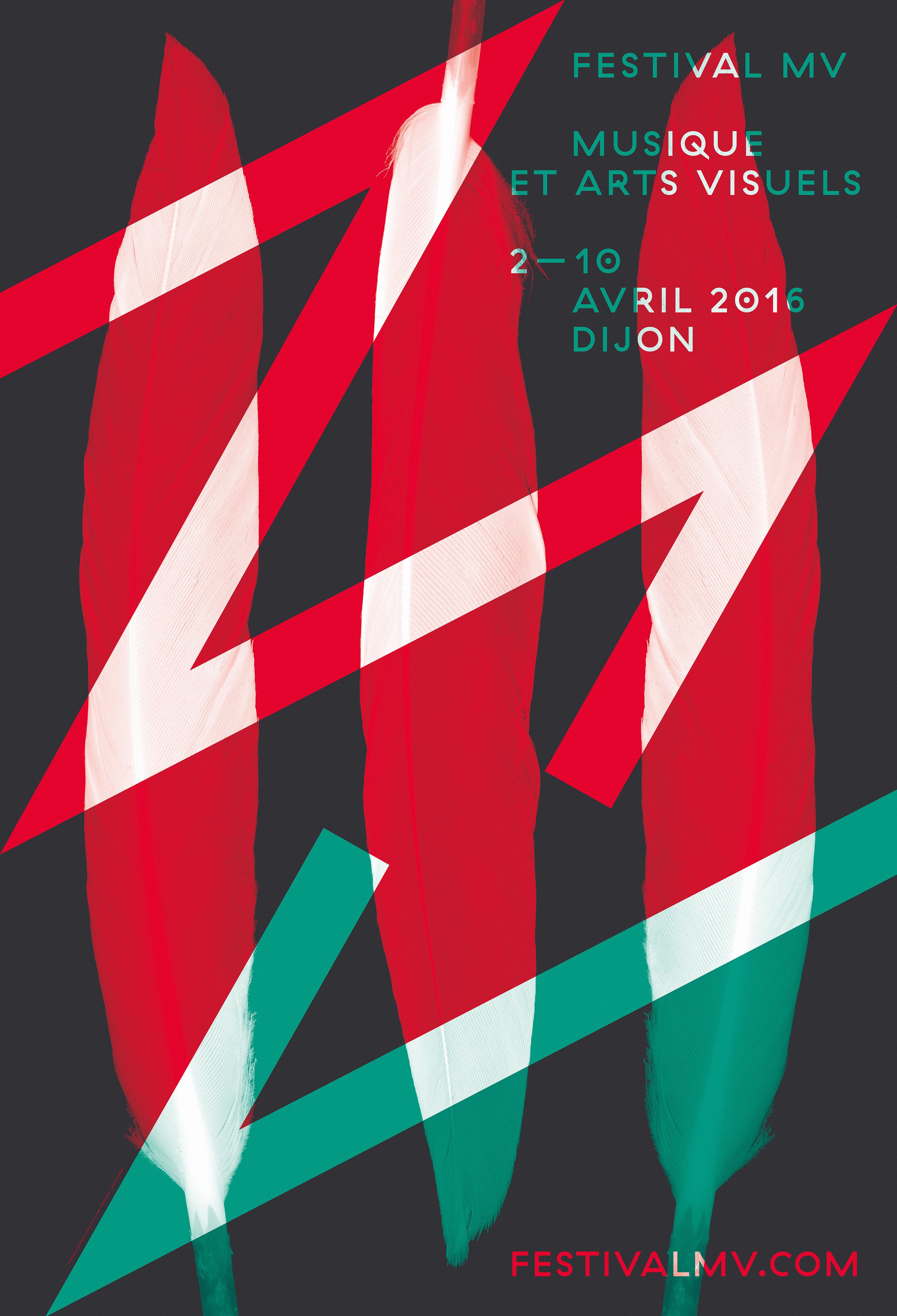 festival MV 2016 Affiche