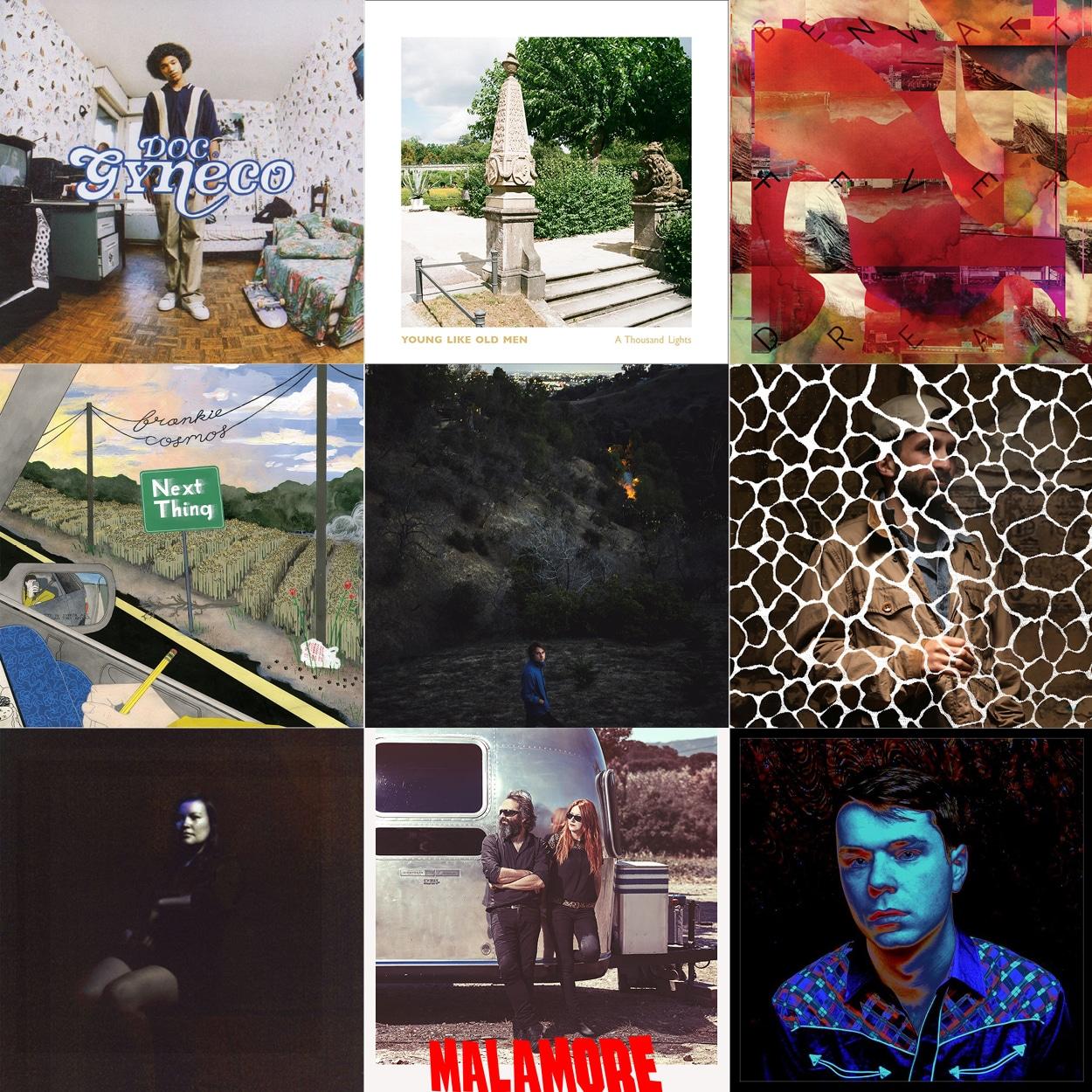 nouveaux arrivages vinyle balades sonores 11 juillet