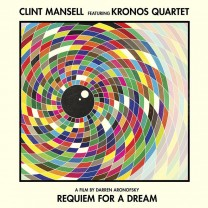 requiem for a dream clint mansell kronos quartet