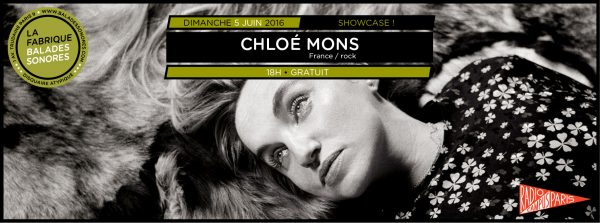 showcase CHLOE MONS