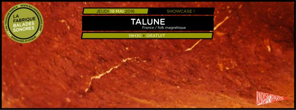 showcase TALUNE
