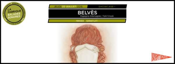 showcaseBELVES