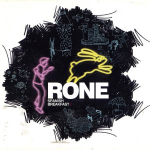 Rone - Spanish Breakfast LP