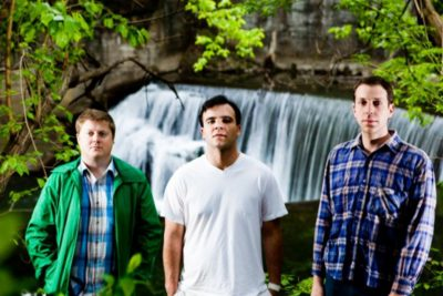Future Islands photo