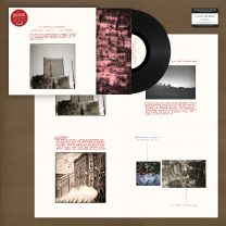 godspeed you black emperor luciferian towers vinyl