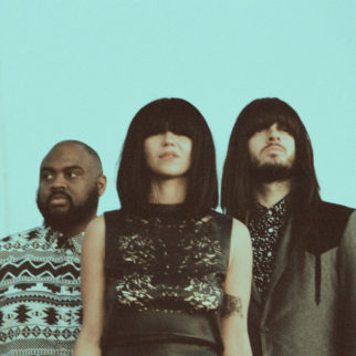 Donald DJ Johnson, Laura Lee et Mark Speer de Khruangbin