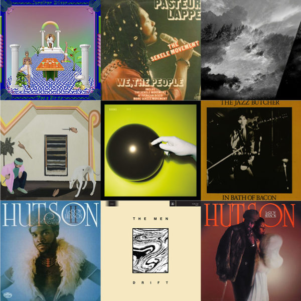nouveaux arrivages vinyle balades sonores 28 fevrier