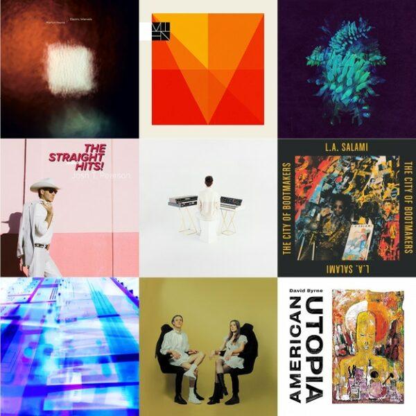 nouveaux arrivages vinyle balades sonores 11 avril