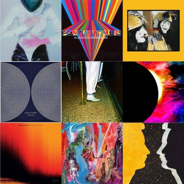 nouveaux arrivages vinyle balades sonores 4 avril