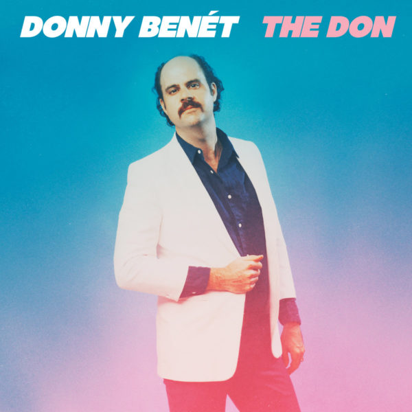 Donny Benét - The Don