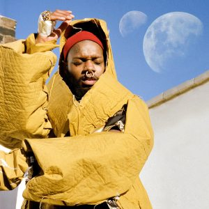 serpentwithfeet - Soil (Secretly Canadian 2018)