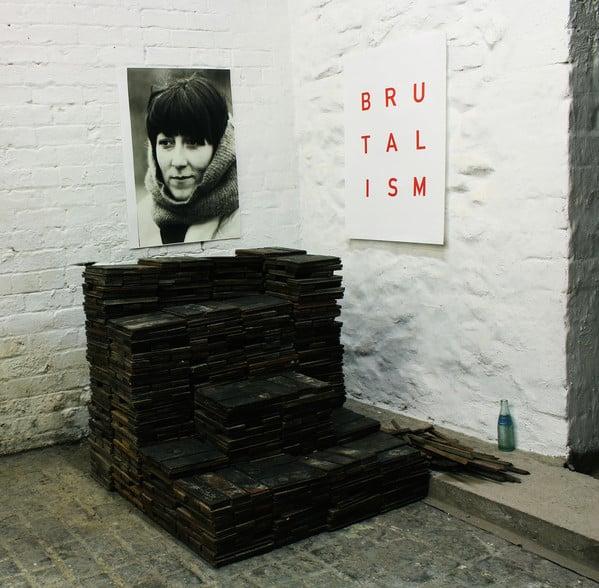 Idles - Brutalism (2017)