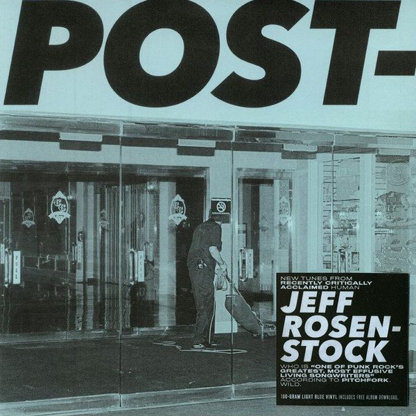Jeff Rosenstock - POST- (Polyvinyl Records 2018)