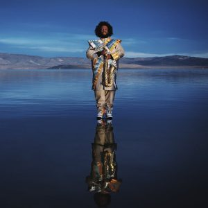 Kamasi Washington - Heaven & Earth (2018)