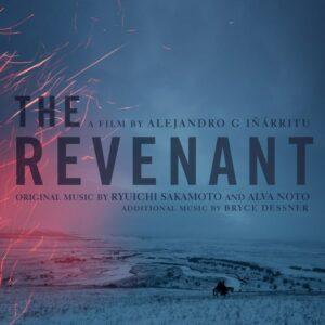 Ryuichi Sakamoto, Alva Noto, Bryce Dessner - The Revenant