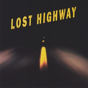 Various - David Lynch's Lost Highway soundtrack (vinyl LP)