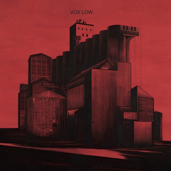 Vox Low - Vox Low (Born Bad Records 2018)