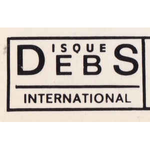disques debs international