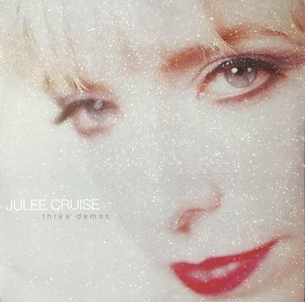 Julee Cruise Three Demos Balades Sonores Disquaire En