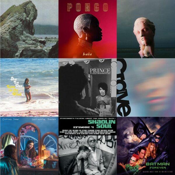 nouveaux arrivages vinyle balades sonores 19 septembre