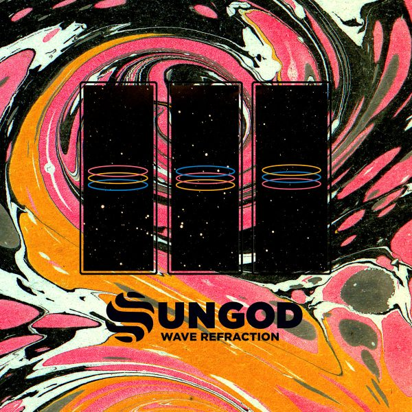 Sungod - Wave Refraction