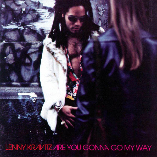 "Résultat de recherche d'images pour ""lenny kravitz are you gonna go my way"""