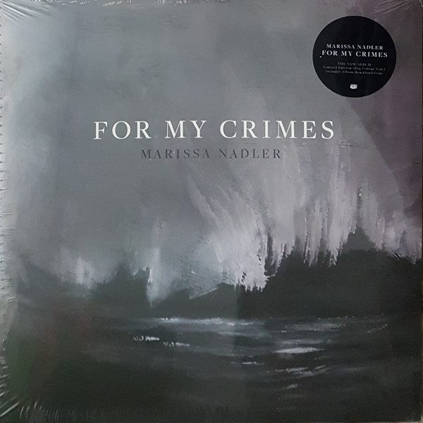 Marissa Nadler - For My Crimes (2018)