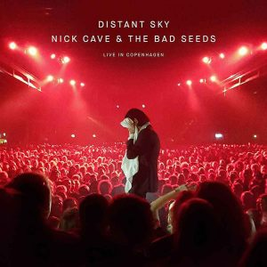 Nick Cave & The Bad Seeds - Distant Sky - Live In Copenhagen (disque vinyle)