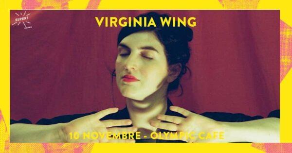 virginia wing concert