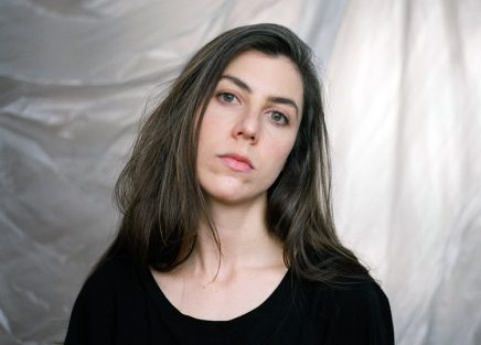 Julia Holter PP